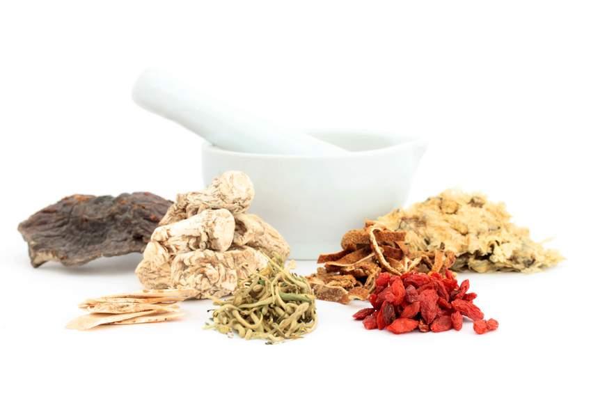 Chinese Herbs 3